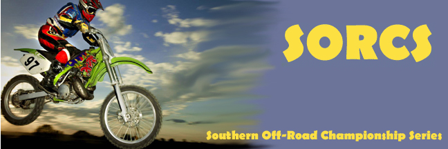 Southern Off Road Championship Series